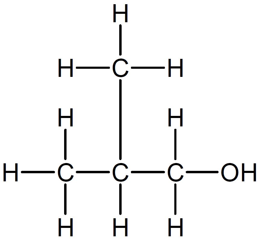 2-メチル-1-プロパノール